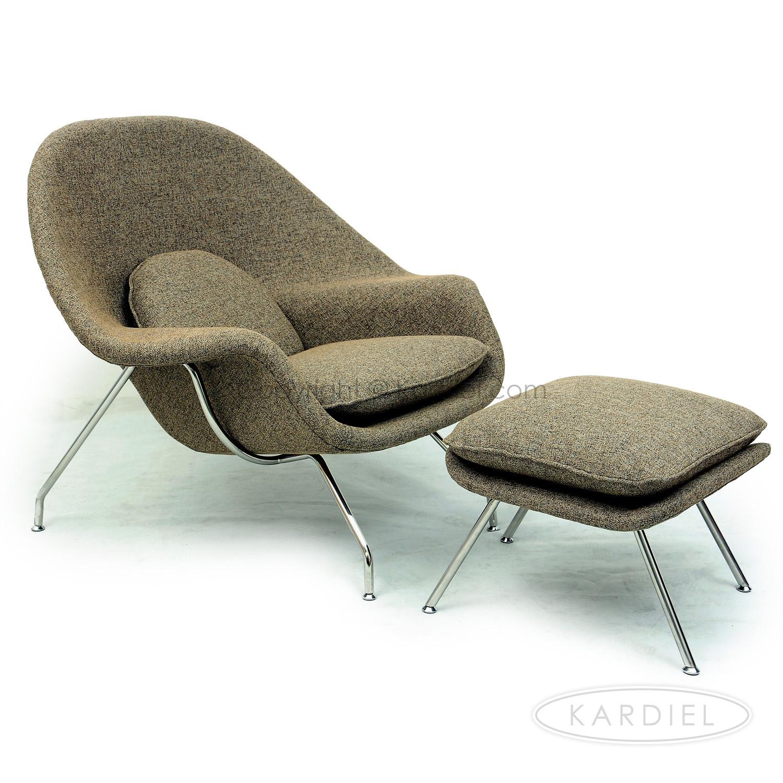 Chairchair   The Retro Pad. Eames Wicker Womb Chair. Home Design Ideas