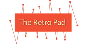 The Retro Pad